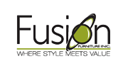 Fusion Furniture Logo
